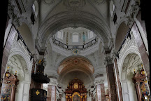 Jesuit Church, Innsbruck, Austria