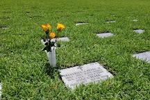 Florida National Cemetery, Bushnell, United States