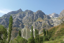 Varzob, Dushanbe, Tajikistan