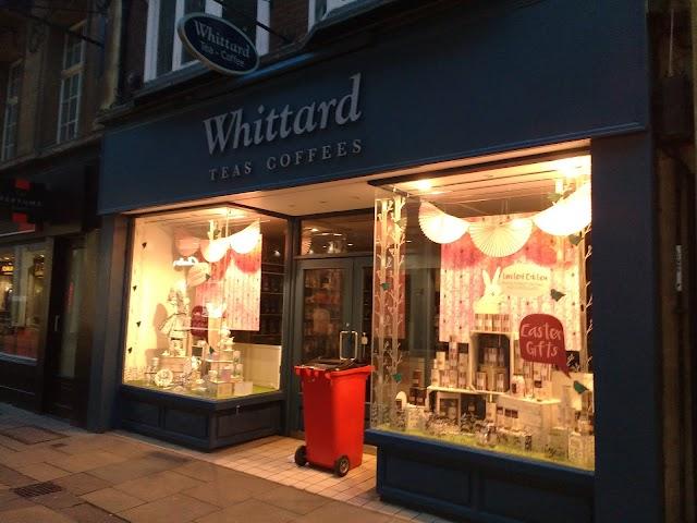 Whittard of Chelsea (Cambridge)
