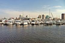 Tidewater Yacht Marina, Portsmouth, United States