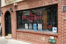 Stonewall National Monument, New York City, United States