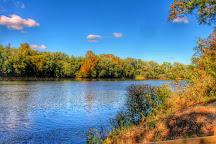Powhatan State Park, Powhatan, United States