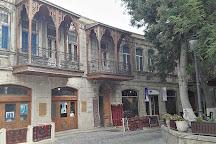 Azerbaijan Carpet Museum, Baku, Azerbaijan