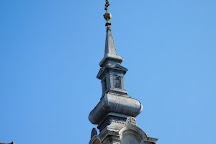Old Wooden Church, Miskolc, Hungary
