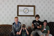 TeamCrack Paderborn - Live Escape Game Room, Paderborn, Germany