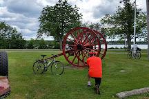 Willoughby Historical Museum, Niagara Falls, Canada