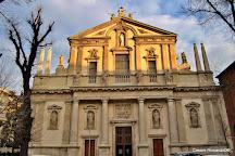 Ex-convento di Santa Maria degli Angeli, Milan, Italy