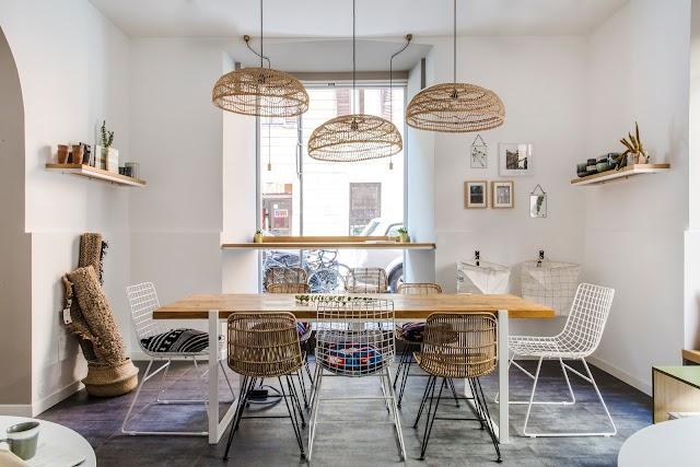 Materia Café - Food Coffee & Design