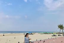 Phuoc My Beach, Da Nang, Vietnam