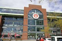 Millerntorstadion, Hamburg, Germany
