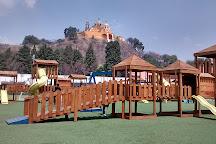 Museo Regional de Cholula, San Andres Cholula, Mexico