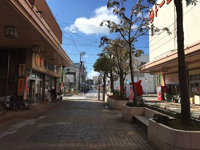 Yamagata Sakata