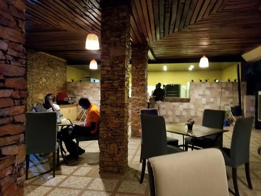 De 'Havana Lounge