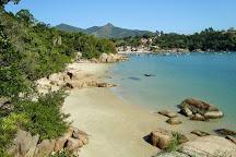 Fora Beach, Governador Celso Ramos, Brazil