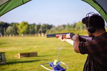 Reload Laser Clay Shooting Range, Reading, United Kingdom