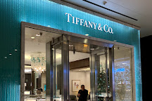 Tiffany and Company, San Francisco, United States