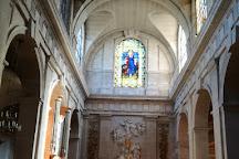 Eglise Sainte-Marguerite, Paris, France