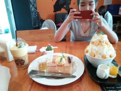 ซูซูรันคาเฟ่ ZuZuRun CAFE