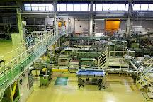 Kirin Distillery Fuji Gotenba, Gotemba, Japan