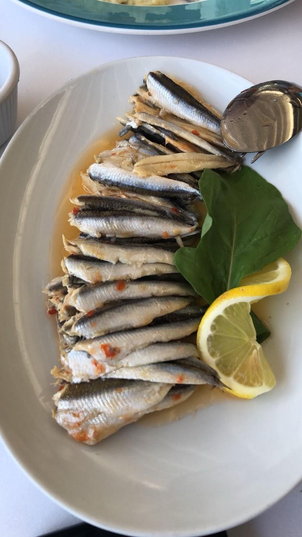 Mavi Balık Restoran Resim 9