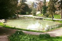 Paul Mistral Park, Grenoble, France