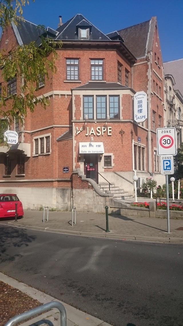 Le Jaspe