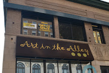 Art in the Alley, Duluth, United States
