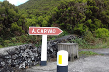 Algar do Carvao, Terceira, Portugal