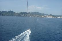 Boat Evasion, Cannes, France