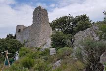Castello Barbarossa, Anacapri, Italy