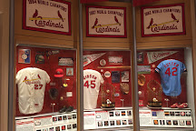Cardinals Hall of Fame and Museum, Saint Louis, United States