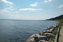 Vistula Spit, Baltiysk, Russia