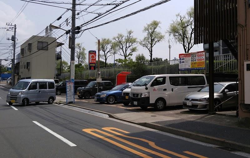 パラカ江東平野第1 駐車場