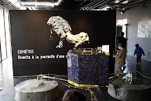 Planetarium de Vaulx en Velin, Vaulx en Velin, France