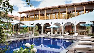 Belmond Palacio Nazarenas 0