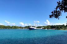 James Bond Beach, Ocho Rios, Jamaica