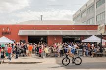 Bike and Brew ATX, Austin, United States