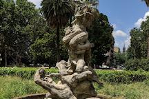 La Porta Magica o Alchemica, Rome, Italy