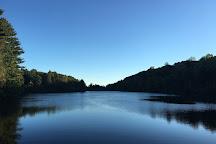West Hartford Reservoir, West Hartford, United States