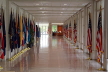 Richard Nixon Presidential Library and Museum, Yorba Linda, United States