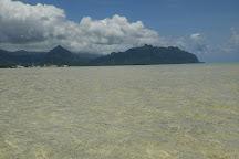 Kane'ohe Bay, Kaneohe, United States