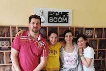 Escape Boom, Liberec, Czech Republic