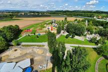 Freizeitpark Ravensburger Spieleland, Meckenbeuren, Germany