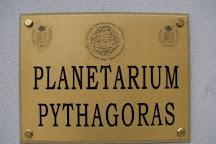 Planetarium Provincial Pythagoras, Reggio Calabria, Italy