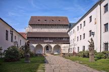 Prachenske Museum, Pisek, Czech Republic
