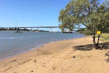 Colmslie Beach Reserve, Brisbane, Australia