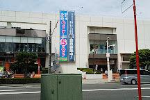 Ishibashi Plaza, Numazu, Japan