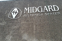 Midgard Historical Centre, Horten, Norway
