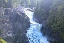 Canyon Sainte-Anne, Beaupre, Canada